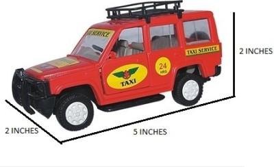 Centy Tata Sumo Taxi CT-020A