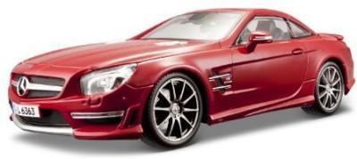 Maisto 118 Scale Mercedesbenz Sl 63 Amg Hard Top Diecast