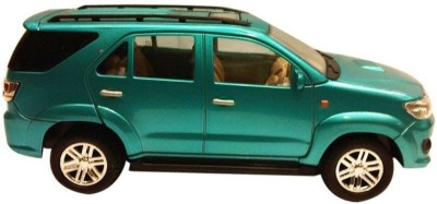 A M Enterprises Green Car