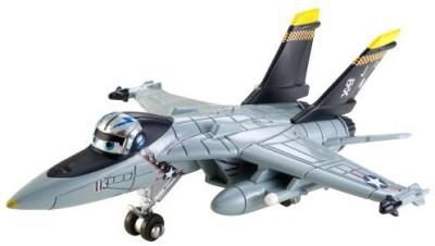 Mattel Disney Planes Bravo Diecast Aircraft