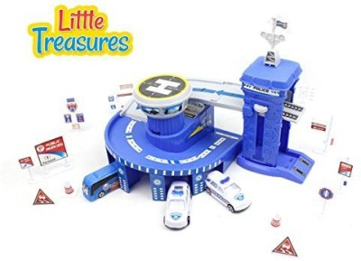 Little Treasures Pretend Play Of Run And Chase With Your Little Champ, Education Gift For Kids