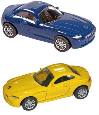 Babeezworld ALLOY MODEL CAR COMBO B/Y