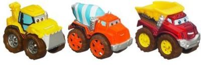 Hasbro Chuck & Friends / Construction Team Twist Trax