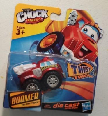 Tonka Chuck & Friends Boomer (Twist Trax)