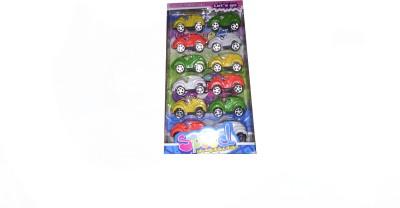 Rahul Toys small speed car