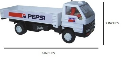 Centy DCM Open Truck CT-015