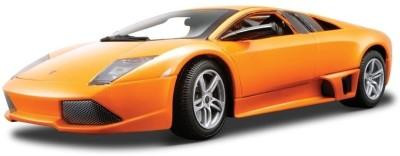 Maisto Lamborghini Murcielago Lp640 Model Car