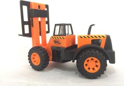 MAISTO Builder Zones Forklift
