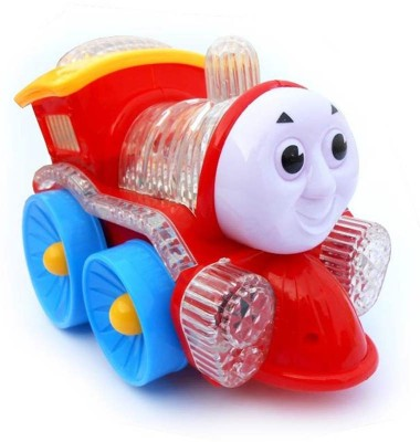 Turban Toys Thomas and Friends engine with lights, sound & go action