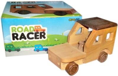 EcoJoy Road Racer