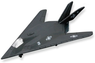 New-Ray F-117 NIGHTHAWK