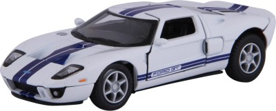 Baby Steps Kinsmart Die-Cast Metal 2006 Ford Gt