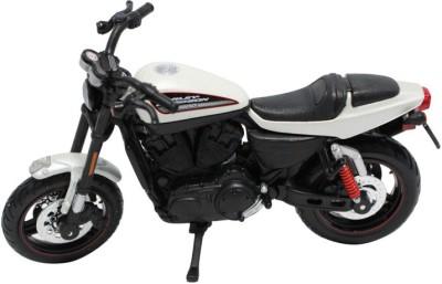 Maisto 2011 XR 1200X