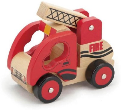 Viga Stacking Fire Truck
