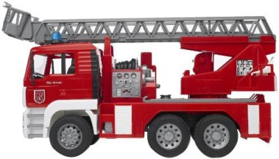 Bruder Toys Bruder Man Fire Engine