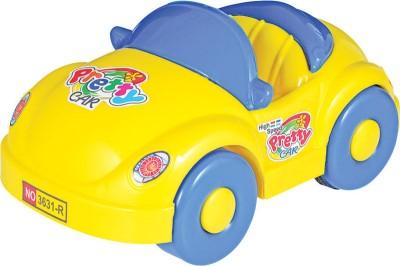 Khanna Preety Car