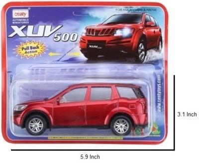 Centy xuv 500 (red)