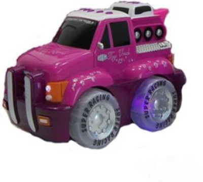WeGlow International Girl Auto Remote Control