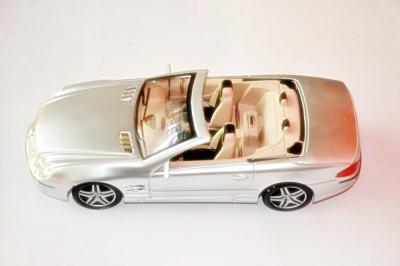 Ruppiee Shoppiee Deluxe Car