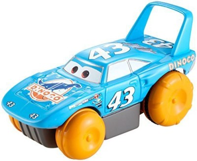 Mattel disney/pixar cars hydro Wheelsthe King Bath