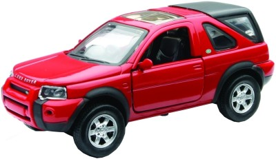 New-Ray City Cruiser Land Rover Freelander