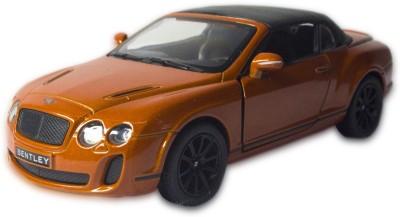 Jumbo Kinsmart 2010 Bentley Supersports Convertible