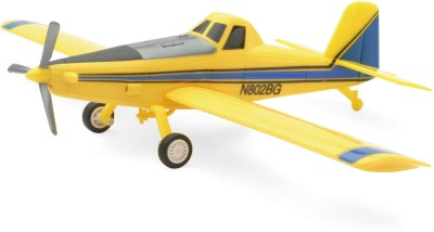 New-Ray Air Tractor Agricultural Aircraft At-502 Airplane Model Aviation Collectible