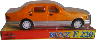Speedage Mercedes Benz E-220 P. Back