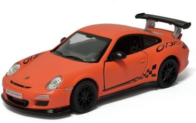 A2B Kinsmart Die-Cast Metal 2010 Porsche 911 Gt3 Rs