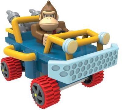 K,Nex Nintendo Mario Kart 7 Donkey Kong Bolt Buggy Kart