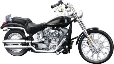 Maisto Harley-Davidson 2000 FXSTD Softail Deuce