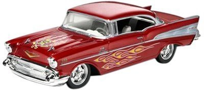 Revell 125 ,57 Chevy Bel Air