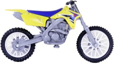 New-Ray 1:18 Scale Suzuki GSX-R600 Bike