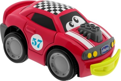 Chicco Toy Turbo Touch Crash Car