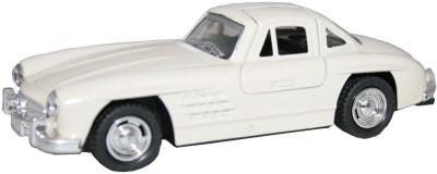Adraxx 1:32 Scale Die Cast Metal Pullback Jaguar 1962 Model Toy Car