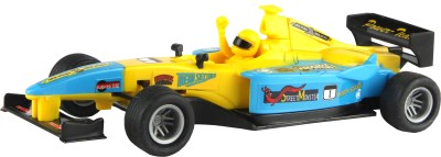 Hamleys F1 Racer