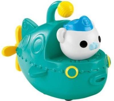 Fisher-Price Gupa Octonauts Gup Speeders