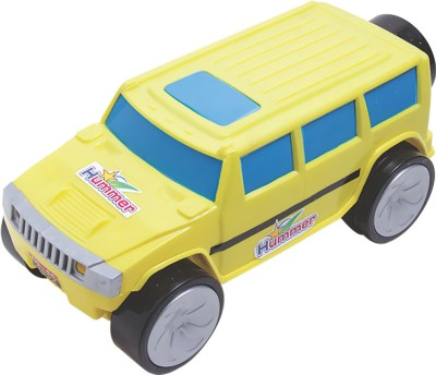 Lovely Collection Toy Humer jeep