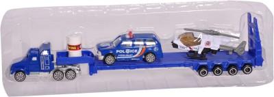 Mera Toy Shop Alloy Car 4mix -Hel -