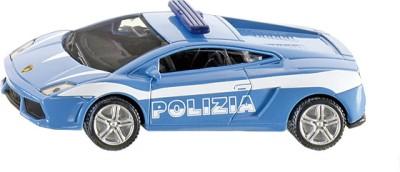 Siku Lamborghini Gallardo Italian Police