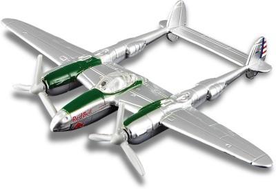 Bburago P38 Lightning