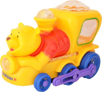 Just Toyz Pooh Train