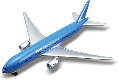 MAISTO BOEING 777-200 AEROPLANE MODEL