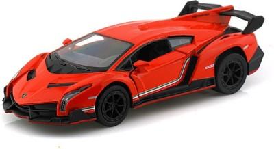 Mayatra,s Kinsmart Lamborghini Veneno Orange