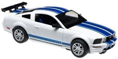 Hasbro Transformers Alternators Ford Mustang Gt (Wheeljack)(White)