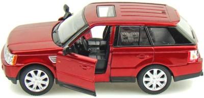 i-gadgets Kinsmart Range Rover Rd