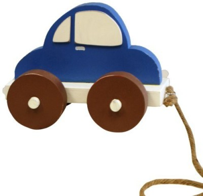 New Arrivals Car Pull Toy