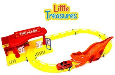 Little Treasures Extreme Fire Toy Set