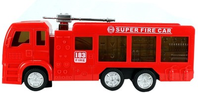 Planet of Toys Fire Brigade Toy