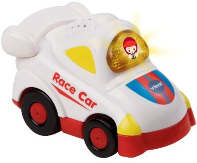 Vtech Smart Wheels Race Car Ii